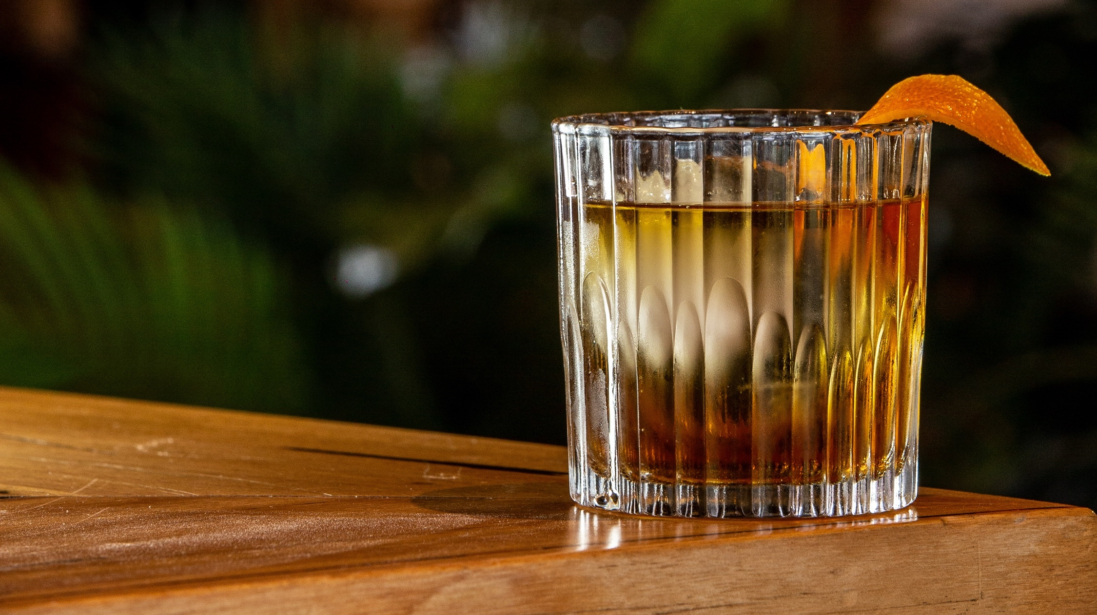 Woolshed Double Oaked