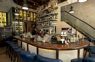 Staunton's Wine Bar and Cafe