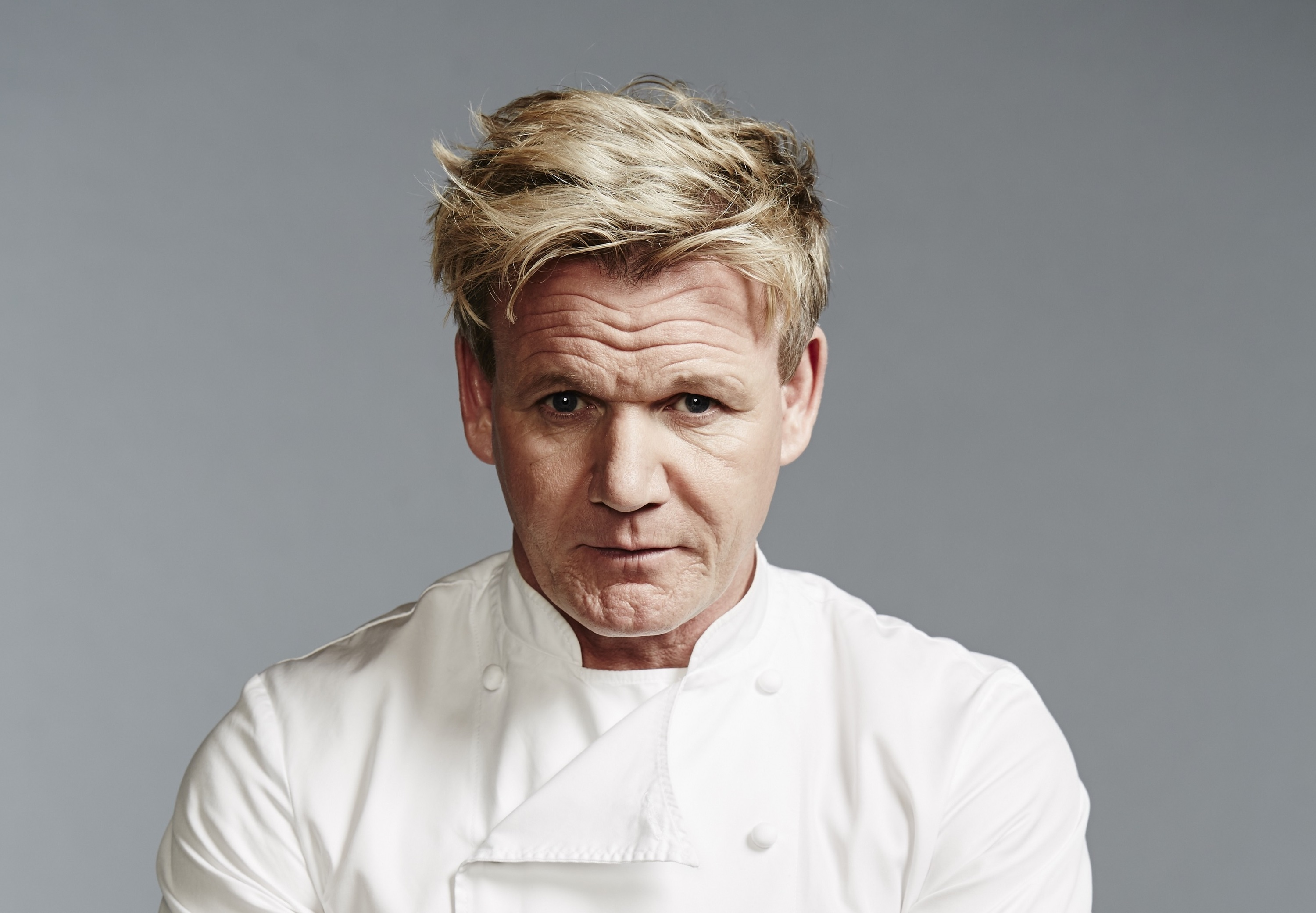 Watch: Gordon Ramsay on pineapple pizzas and the F word