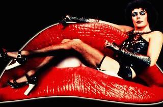 Pour Halloween, A la Folie met à l'honneur le Rocky Horror Picture Show