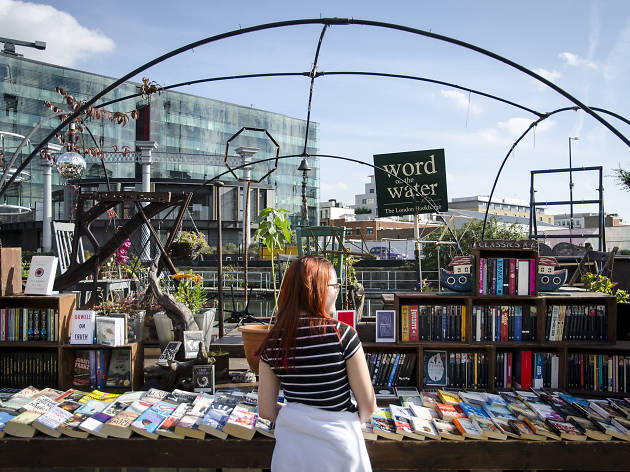 13 secret spots to explore in King's Cross