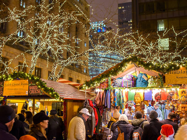 10 reasons why Chicago is the ultimate city for fall and winter celebrations