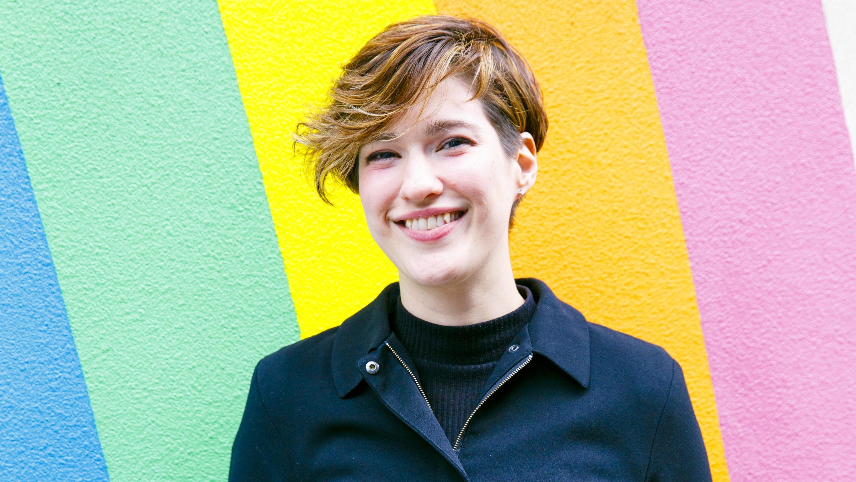 I, Tokyo: Lauren Rose Kocher