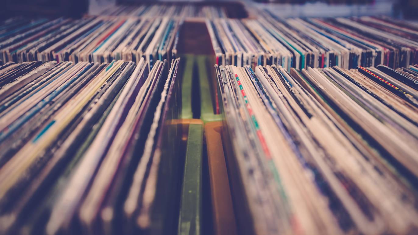 Paris Loves Vinyl revient pour une cinquième édition et plus de 100 000 vinyles!