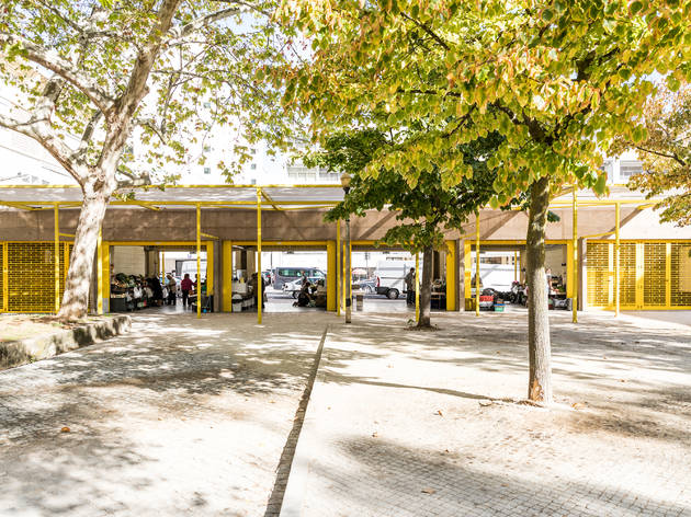 mercado jardim, alvalade, bairro das estacas