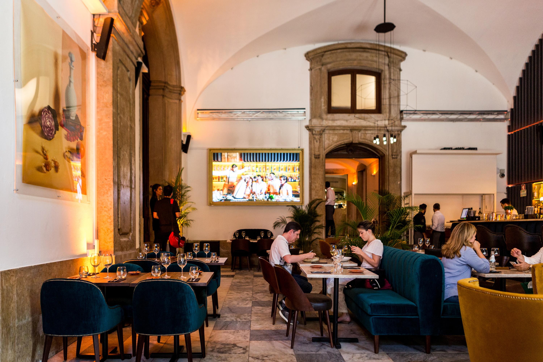 A nova vida do Palácio Chiado