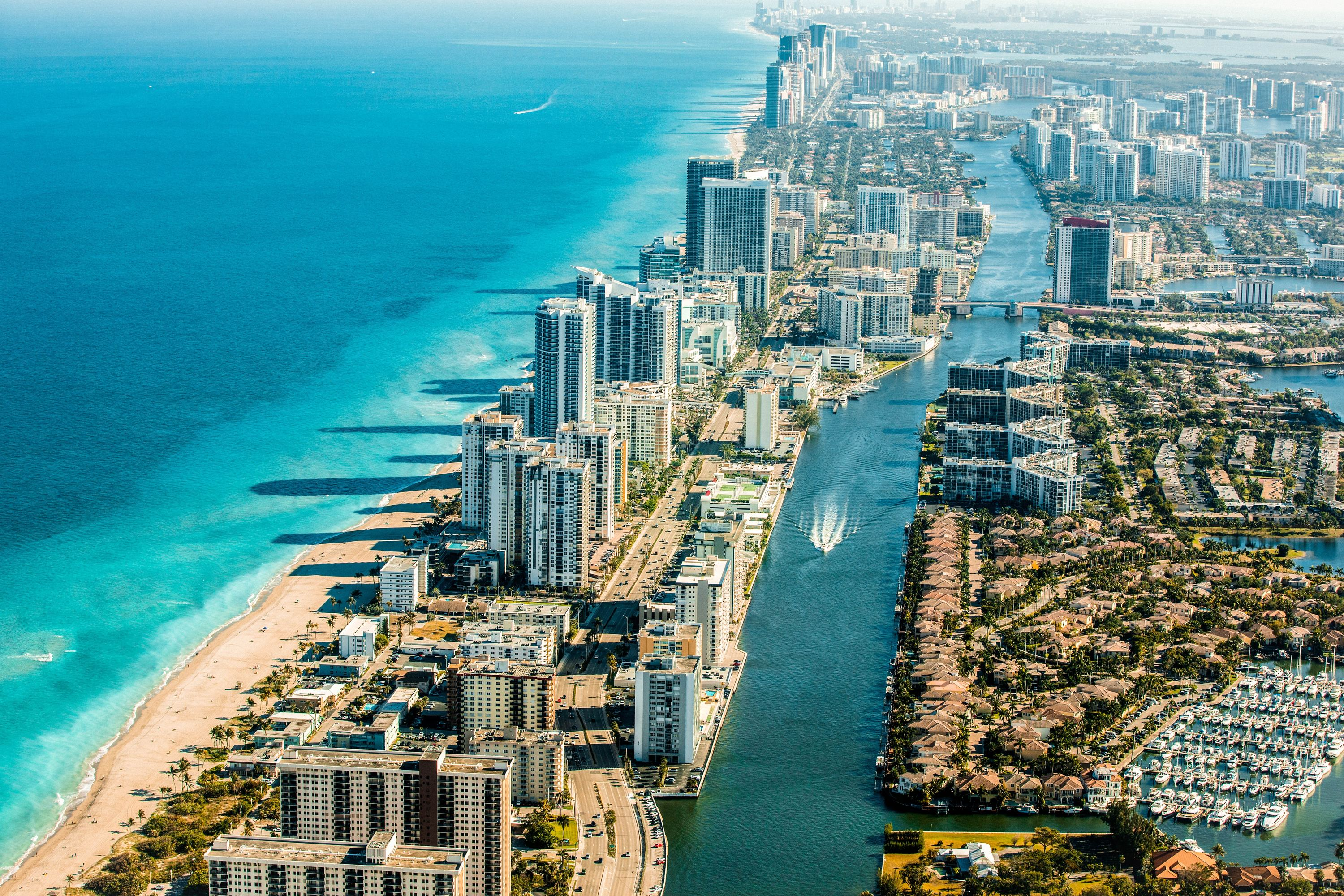 Here's how Miami houses might stay afloat in the face of rising sea levels