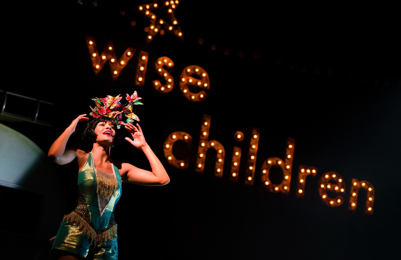 'Wise Children'
