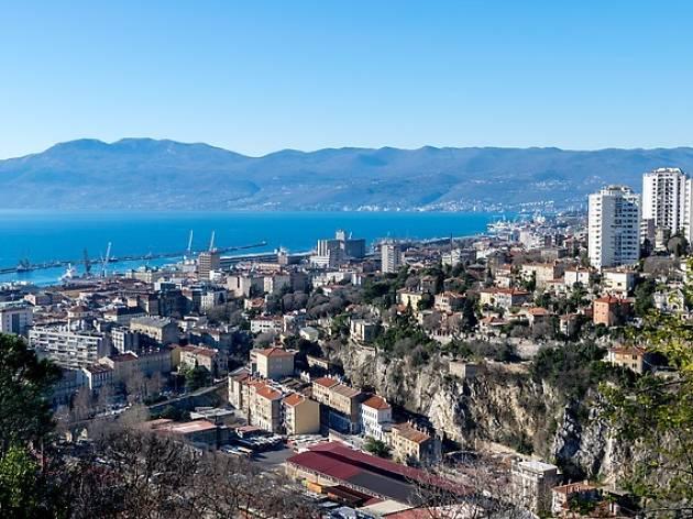 A literary tour of Rijeka