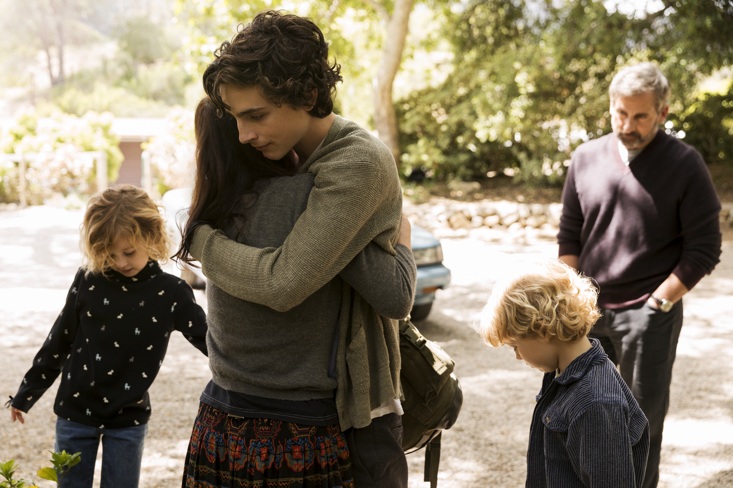 Review: Beautiful Boy