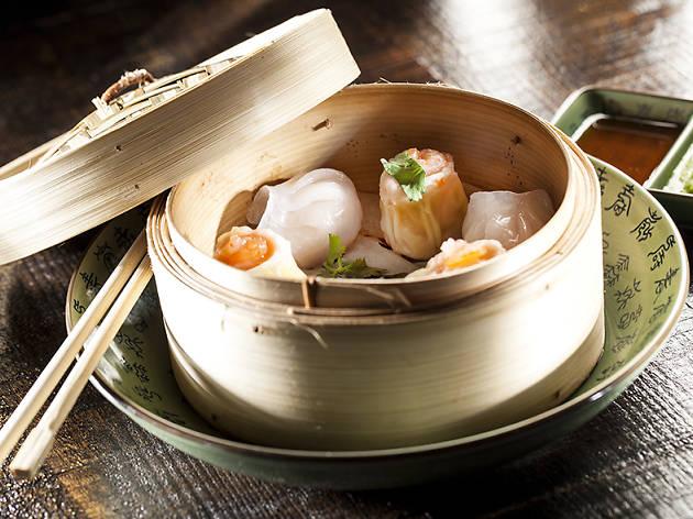 Boa-Bao Dim Sum