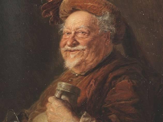 Falstaff, dels Amics de l'Òpera de Sabadell