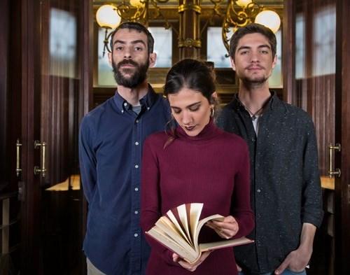 Connexions 2018: Eva Fernández & Quartet Brossa