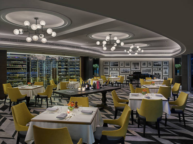 La Table French Brasserie