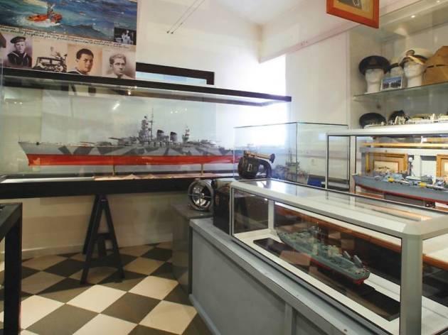 Gallerion Naval Museum