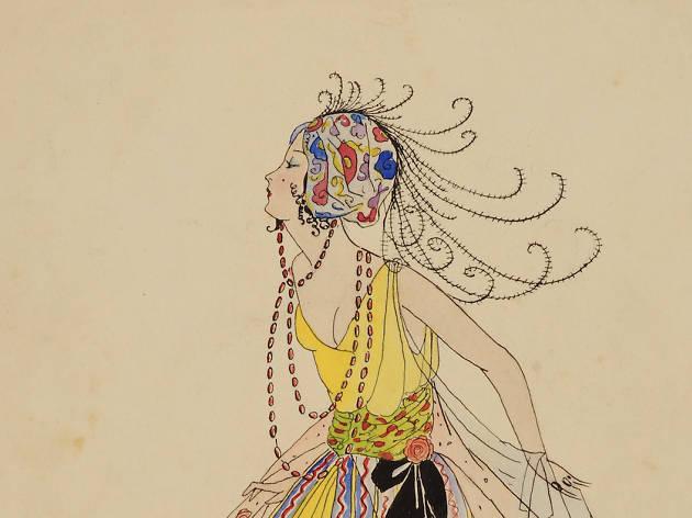 5 tesoros que encontraréis en la exposición de Lina Bo Bardi