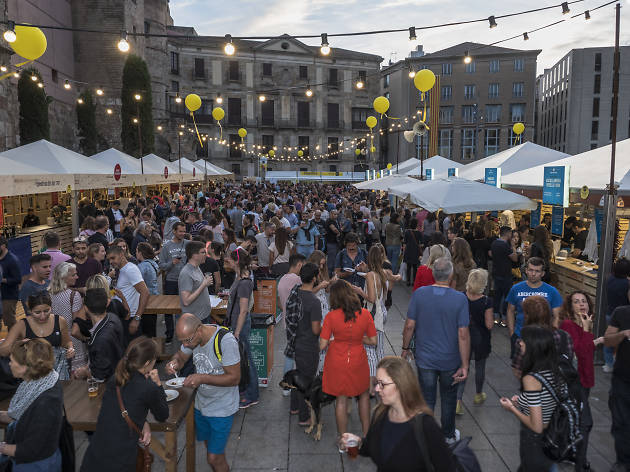 Find out what's on this week in Barcelona