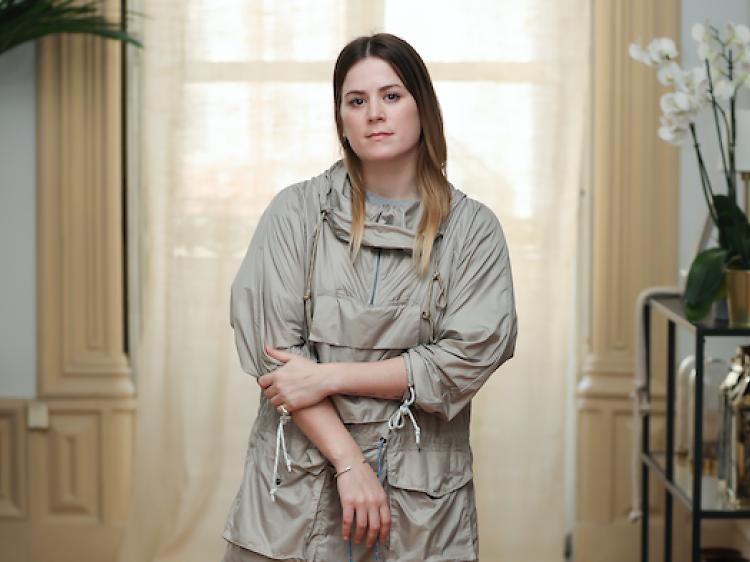 Sara Maia, 29 anos