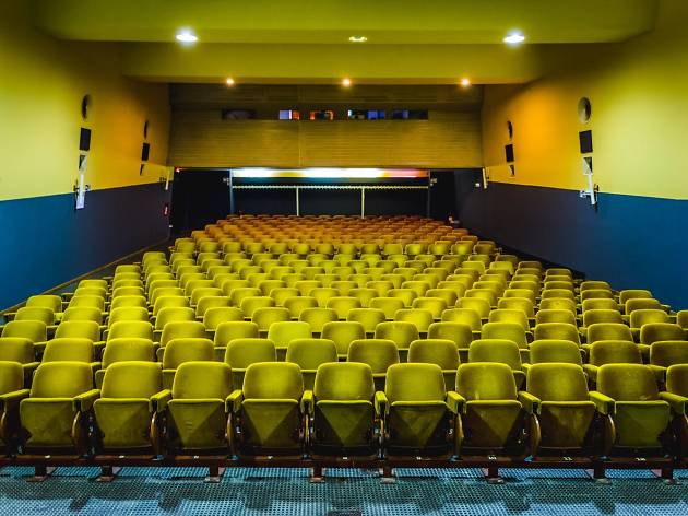 Kino Kinoteka