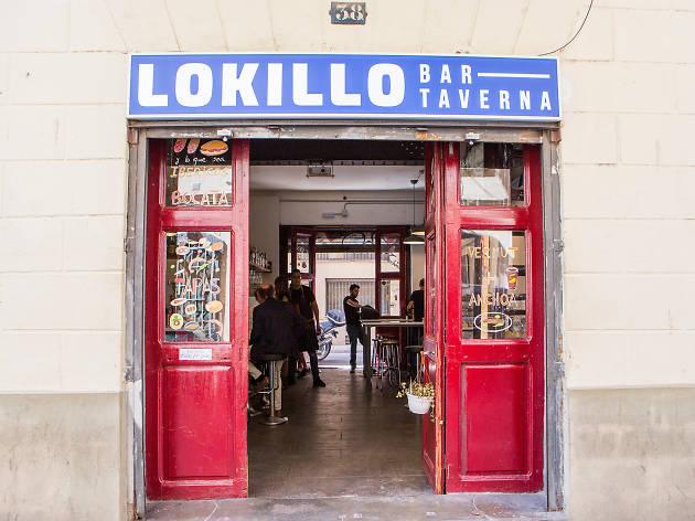 Lokillo