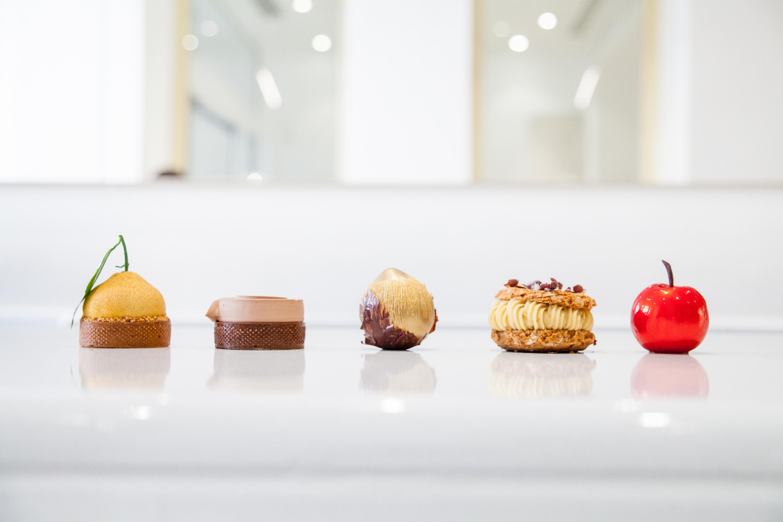 Les 25 meilleures pâtisseries de Paris