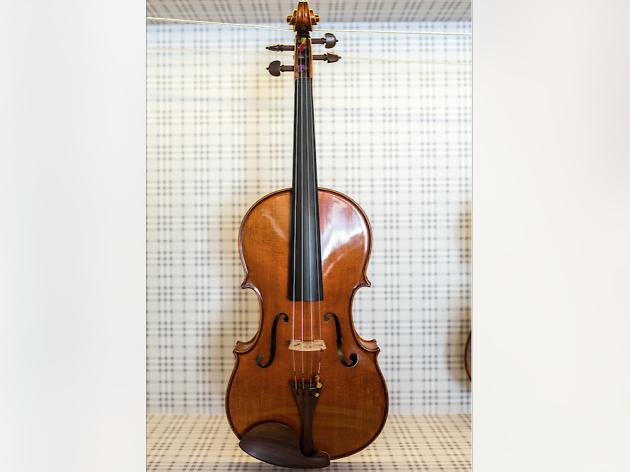 Oficina dos Violinos & Cia