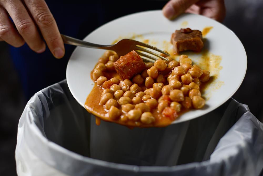 Esta app nos ayuda a no tirar comida