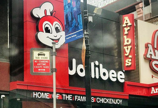 Filipino restaurant Jollibee is coming to Manhattan and we can't clucking wait