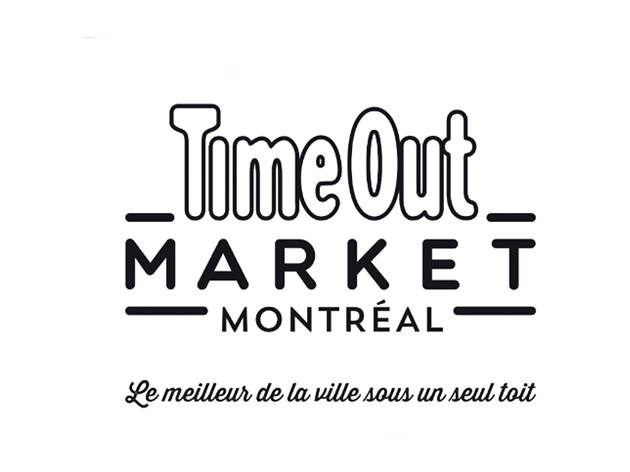 Le Time Out Market Montréal