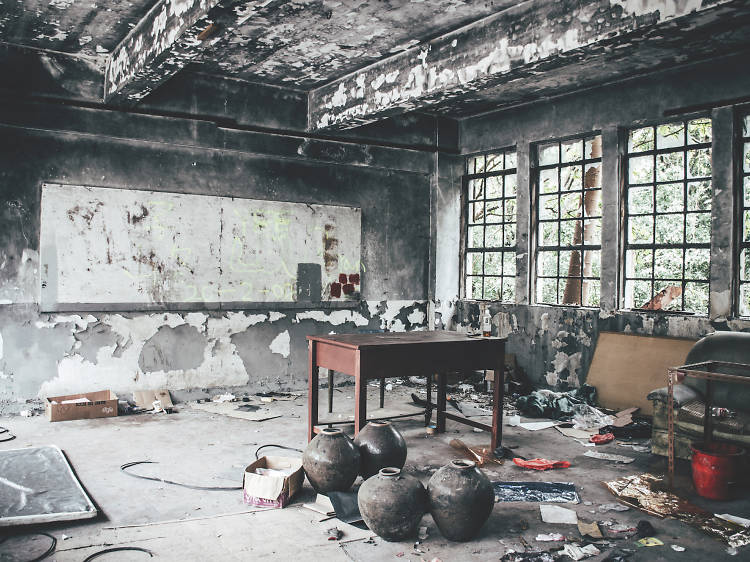 Tat Tak School (Yuen Long)