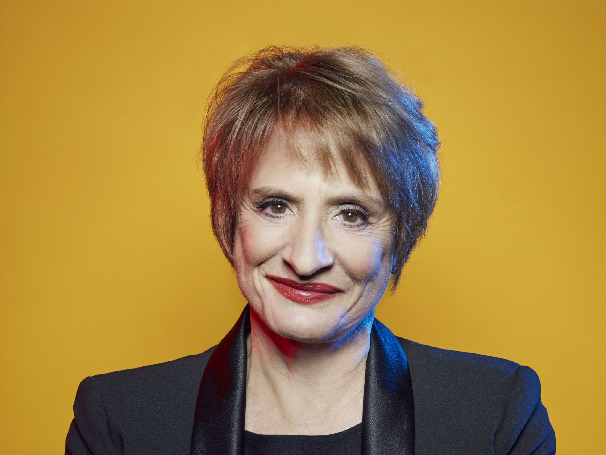 Patti LuPone: 'I have to get out of showbusiness'