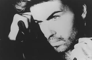 George Michael. Freedom! Director's cut