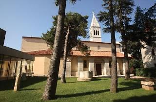 Church of St Pelagius and St Maximus