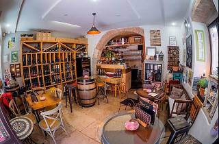 Rigo Wine Bar