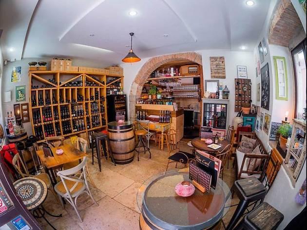 Rigo Wine Bar