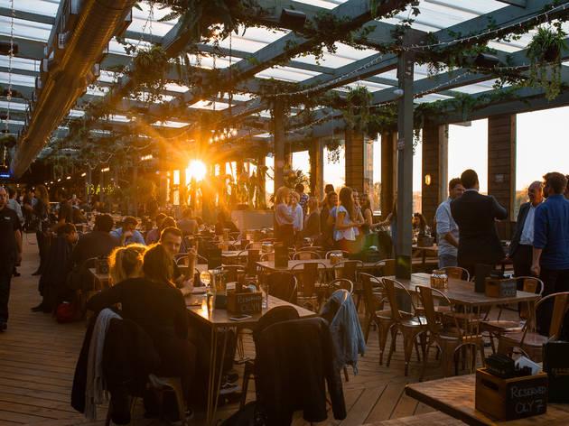 London's Best Street Food Halls and Markets | 32 Street Food