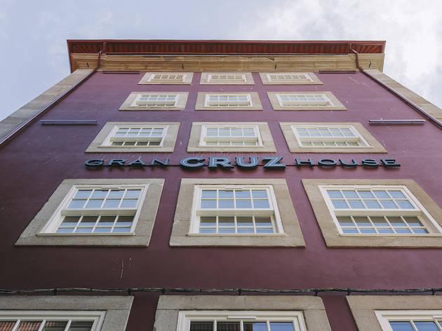 GRAN CRUZ HOUSE