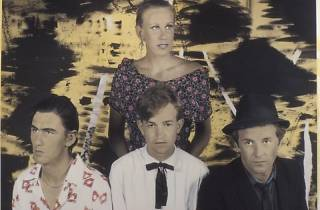 The Go-Betweens. Right Here