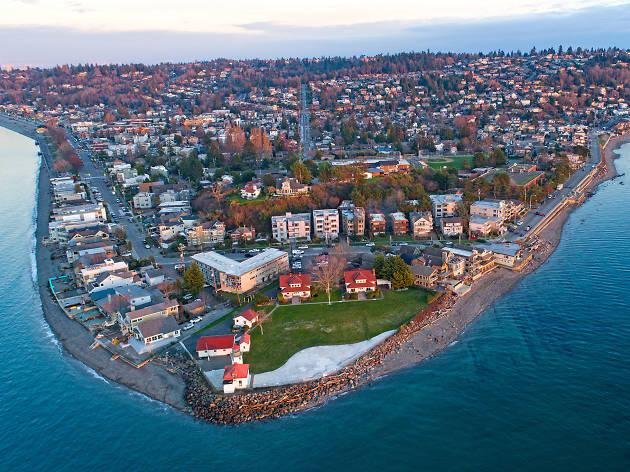 The best neighborhoods in Seattle