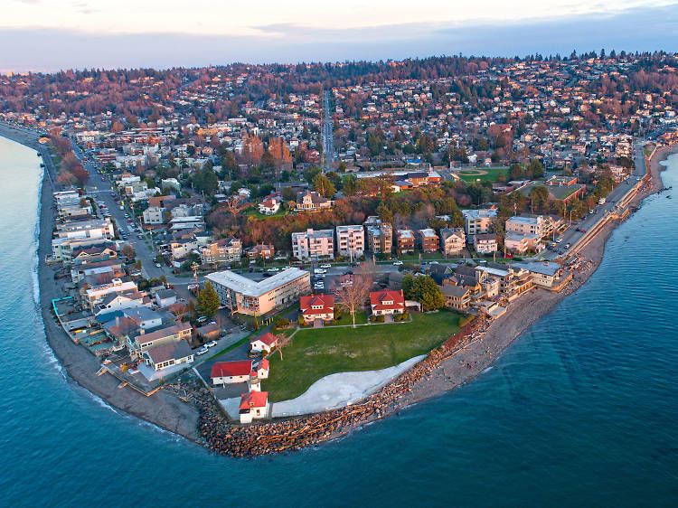 Seattle neighborhoods: where to stay and what to do