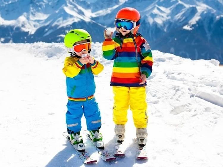 Thunder Ridge Ski Area – Patterson, NY