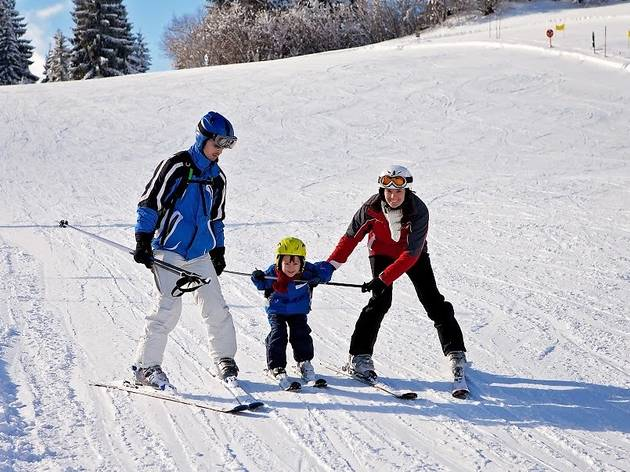 a31043e4206 Best Family Ski Resorts Near NYC To Visit This Winter