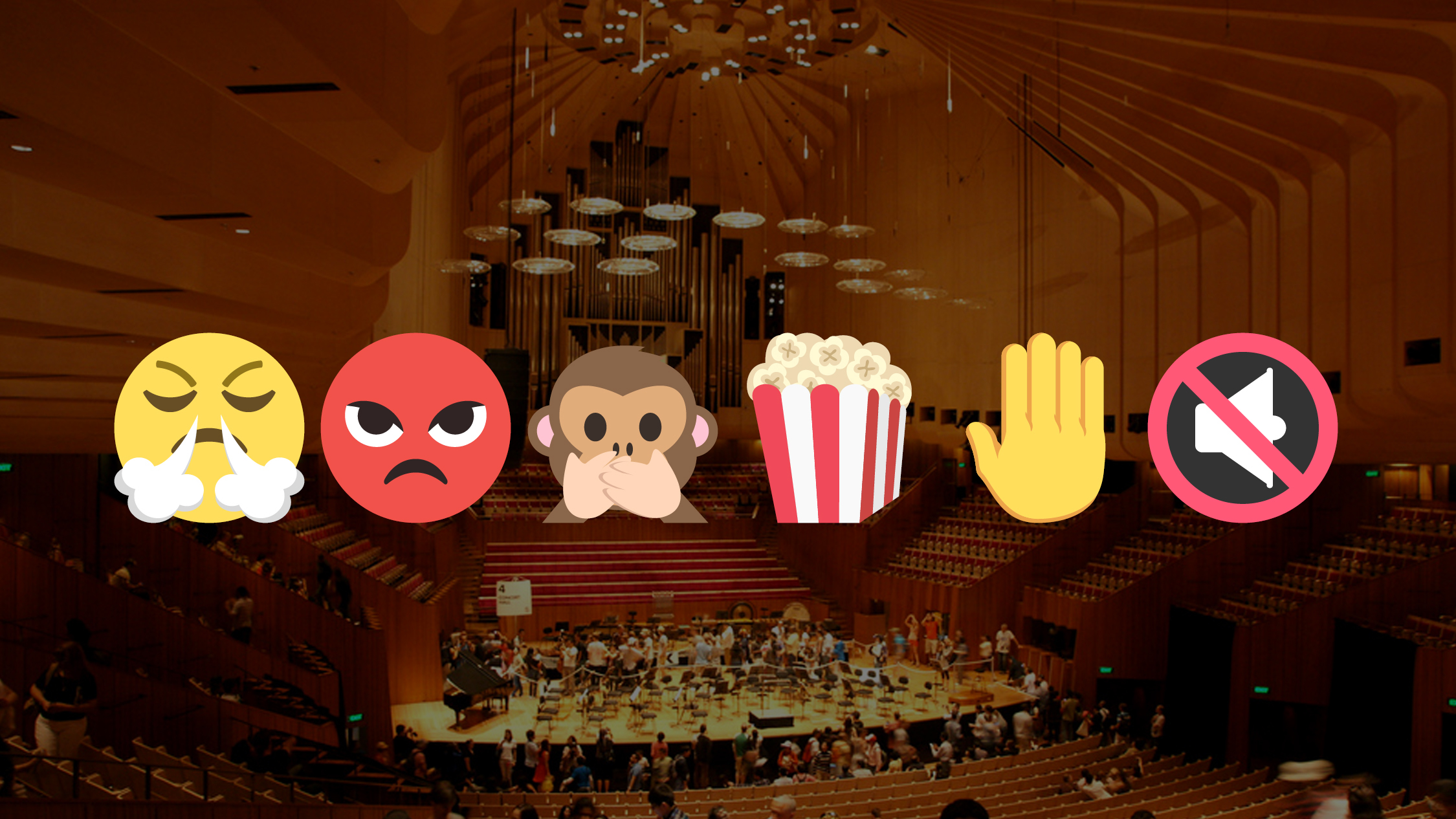 27 things every Sydney theatre lover knows