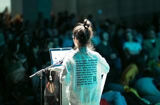 Amy Suo Wu a The Influencers 2017