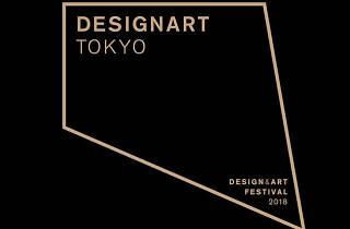 DESIGNART TOKYO 2018 FEATURE ARTIST