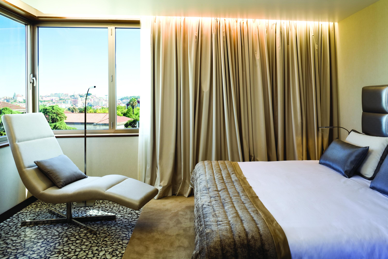 Neya Hotel Lisboa: pegada e dormida ecológica