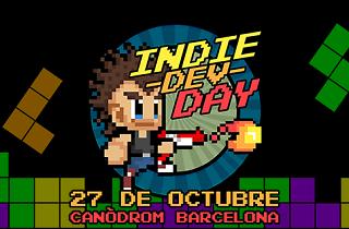 Indie Dev Day