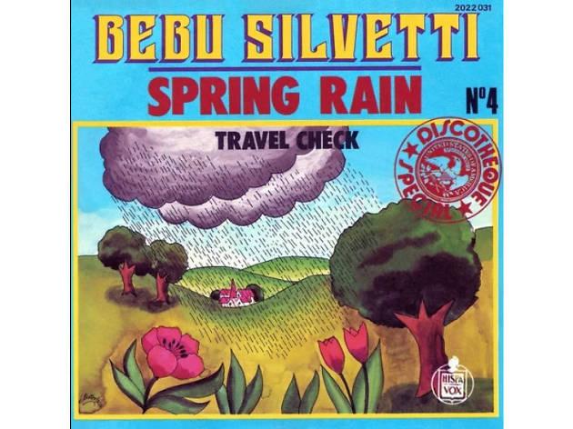 Bebu Silvetti Spring Rain