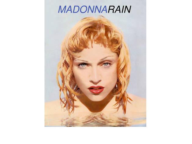 Madonna Rain