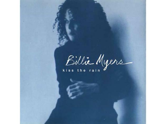 'Kiss the Rain' - Billie Myers